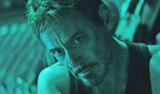Is Robert Downey Jr. ('Avengers: Endgame') the year's Best Hero? It would be his 1st solo win at MTV Movie and TV Awards